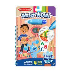 Melissa & Doug Blues Clues & You! Water Wow! - Alphabet