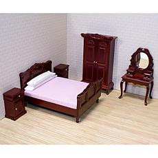 Melissa & Doug Doll Bedroom Furniture