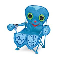 Melissa & Doug Flex Octopus Chair