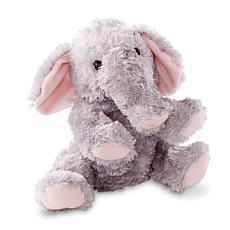 Melissa & Doug Sterling Elephant Plush