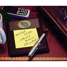 Memo Pad Holder - Tennessee Titans - NFL