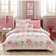 Mi Zone Kids Wise Wendy Complete Bed and Sheet Set T