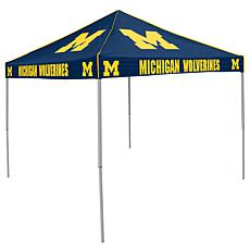 Michigan navy Tent