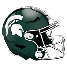 Michigan State University Helmet Cutout