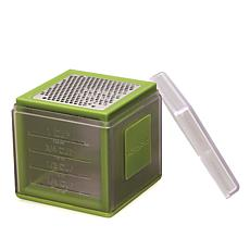 Microplane Compact Cube Grater
