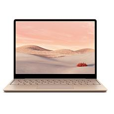 Microsoft Surface Laptop Go Core i5 8GB RAM 128GB SSD in Sandstone