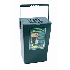 Midi Odor-Free Compost Caddy