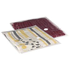 MightyStor 2-piece Extra-Large Flat Vacuum Bag Set