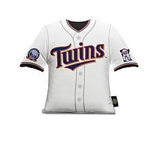 Minnesota Twins Plushlete Big League Jersey Pillow