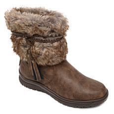 Minnetonka Everett Boot