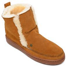 Minnetonka Jade Sheepskin Boot