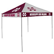 Mississippi State CB Tent