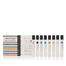 Mixologie Alcohol-Free Roll-On Perfume 8-piece Kit