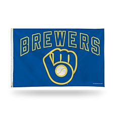 MLB Banner Flag - Brewers