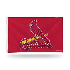 MLB Banner Flag - Cardinals
