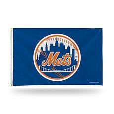 MLB Banner Flag - Mets