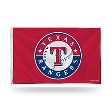 MLB Banner Flag - Rangers