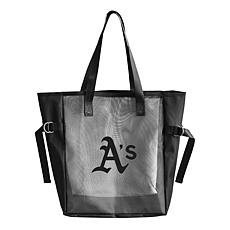 MLB Oakland Athletics Mesh Tailgate Tote