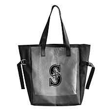 MLB Seattle Mariners Mesh Tailgate Tote