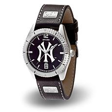 "MLB Sparo ""Guard"" Strap Watch - Yankees"