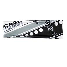 MLB Stretch Headband - White Sox
