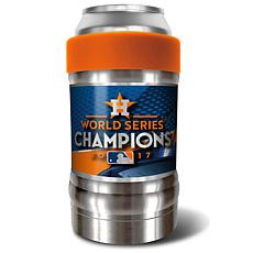 MLB World Series 2017 12 oz. Can Holder - Astros