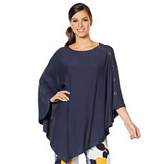 ModernSoul® Luxe French Terry Poncho