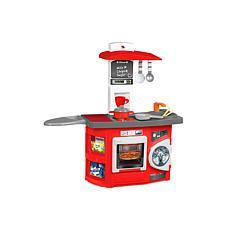 Molto Mini Play Kitchen with Accessories