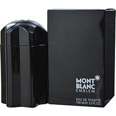 Mont Blanc Emblem by Mont Blanc EDT for Men - 3.3 oz.