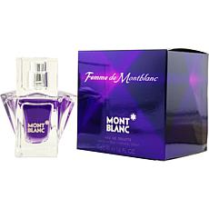Mont Blanc Femme by Mont Blanc Spray for Women 1.7 oz.