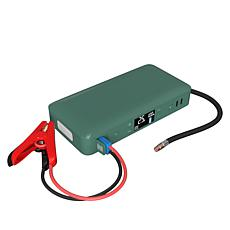 mophie Air Car Jump Starter, Portable Charger and Air Compressor