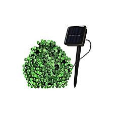 Morning Star String of 100 LED Solar Powered Fairy Lights