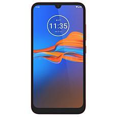 Motorola Moto E6 Plus XT2025-1 32GB Unlocked GSM Dual SIM Phone