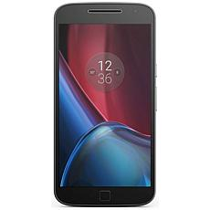 "Motorola Moto G4 Plus 5.5"" Full HD 16GB Unlocked GSM Smartphone"