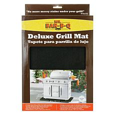 Mr. Bar-B-Q Armor All Extra Large Grill Mat