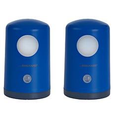 Mr Beams MB750 2-pack Motion-Activated Stand Anywhere Light