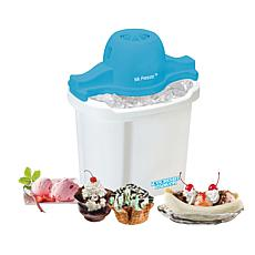 Mr. Freeze 4qt. Electric Ice Cream Maker