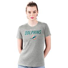 MSX by Michael Strahan Women's NFL Core Crew-Neck Tee by Glll