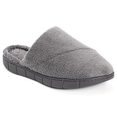 MUK LUKS Gretta Fleece Scuff Slipper