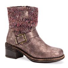 MUK LUKS Lois Boot
