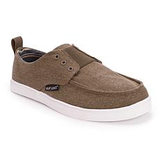 MUK LUKS Men's Billie Slip-On Sneaker