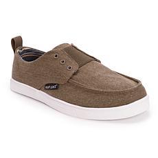 MUK LUKS Men's Billie Slip-On Sneaker