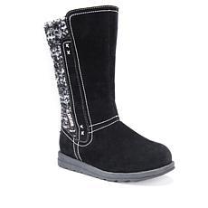 MUK LUKS Stacy Mid-Shaft Boot