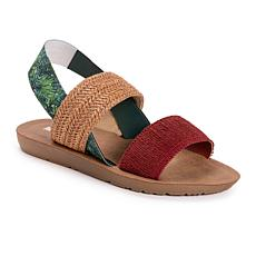 MUK LUKS® Women's About Time Sandal