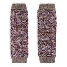 MUK LUKS Women's Arm Warmers