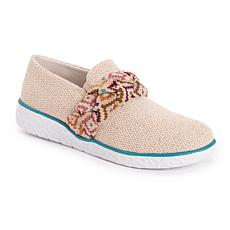 MUK LUKS® Women's Boardwalk Stroll Sneaker