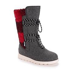 MUK LUKS® Women's Dinah Water-Resistant Boots