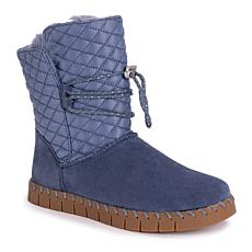 MUK LUKS Women's Flexi Bridgehampton Boot