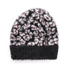 MUK LUKS® Women's Fuzzy Cuff Cap
