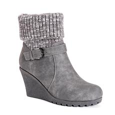 MUK LUKS Women's Georgia Boots